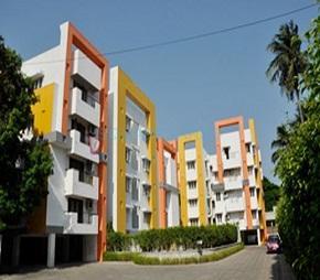 Doshi Llanstephan, Egmore, Chennai