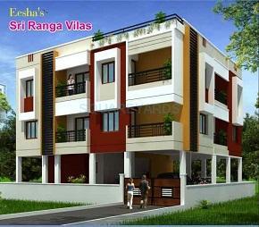 Eesha Constructions Sri Ranga Padhuka Flagship