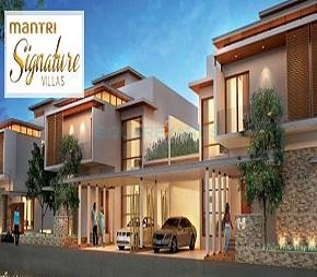 Mantri Group Signature Villa Flagship