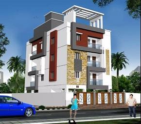 MLR Ravana Homes Flagship