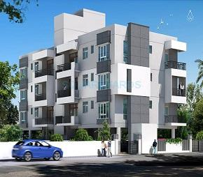 Navin Housing Dheeraikya Flagship