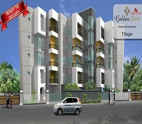 Navin Housing Golden Glade Flagship