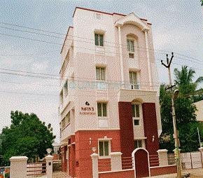 Navin Housing Madhusudhan Flagship