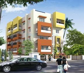 Navin Housing Rajamani Flagship