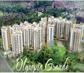 Olympia Grande, Pallavaram, Chennai