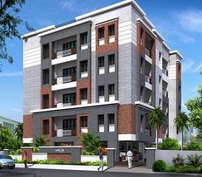 Olympia Jayanthi Residences, Shastri Nagar, Chennai
