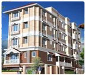 Sidharth Housing Tulsi Flagship