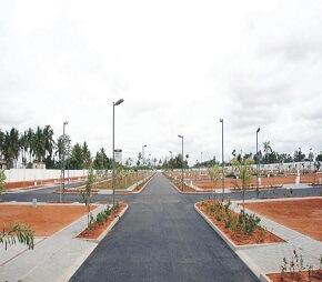 Sobha Evergreens Flagship