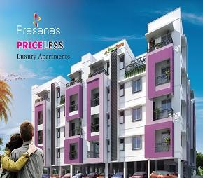 StepsStone Prasanas Apartment, Sholinganallur, Chennai