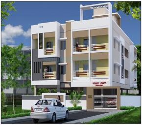 Venkat Homes Muthu Flats Flagship