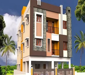 Vijayalakshmi Viji Homes Flagship