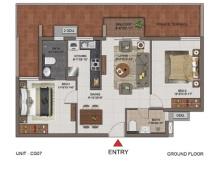 casagrand utopia apartment 2 bhk 991sqft 20205827115854