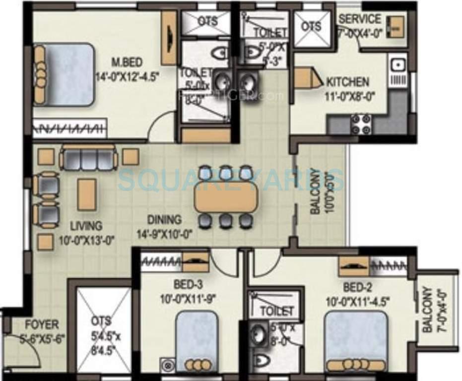 marg savithanjali apartment 3bhk 1522sqft1
