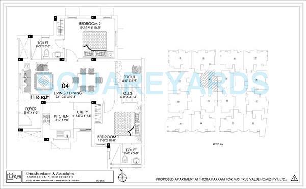 tvh svasti apartment 2bhk 1116sqft1