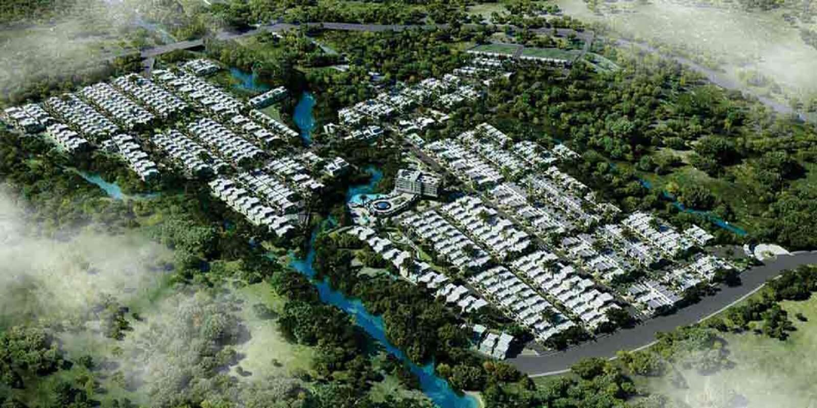 adarsh panache valley project large image1