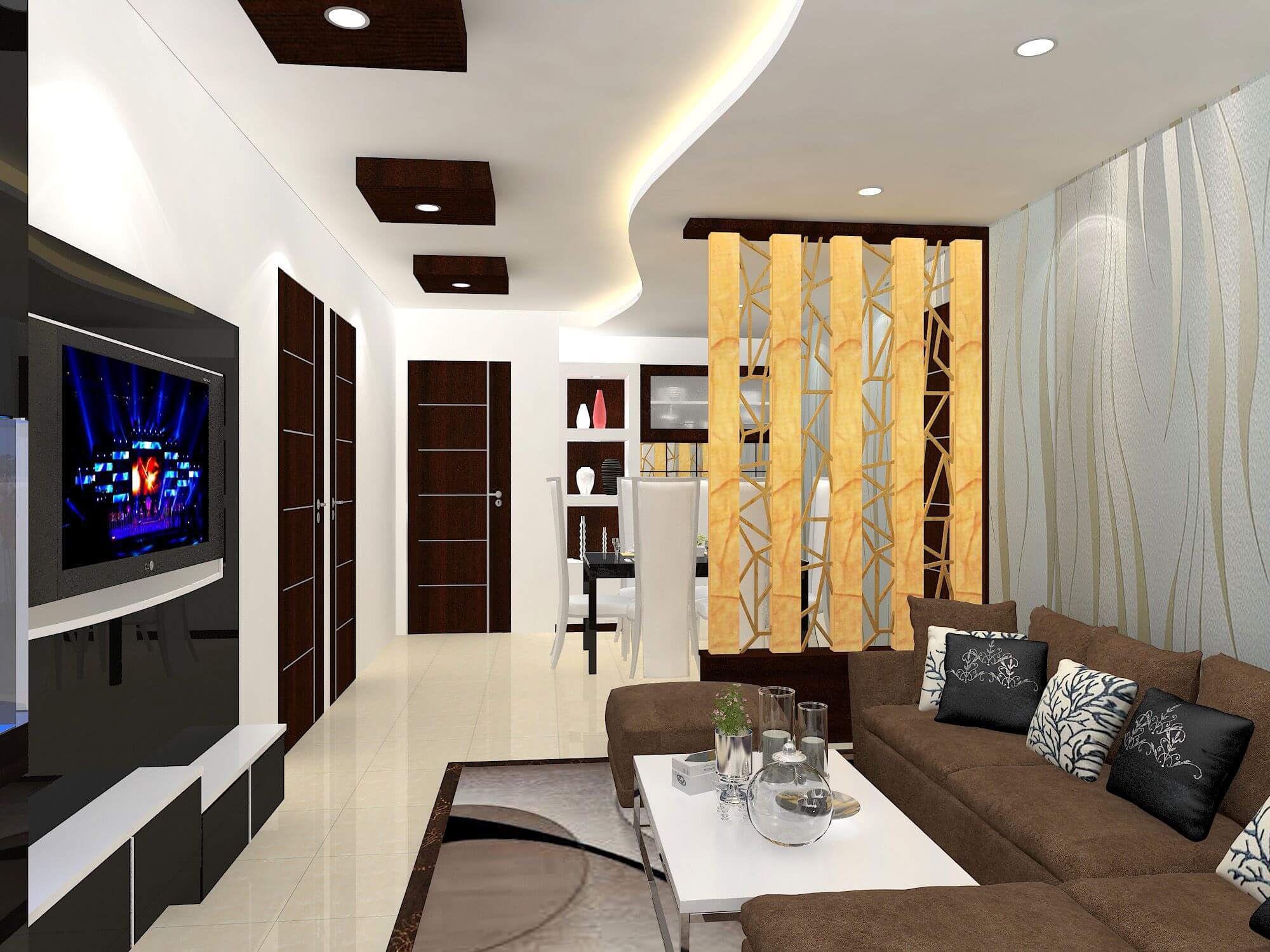 capital greenz apartment interiors1