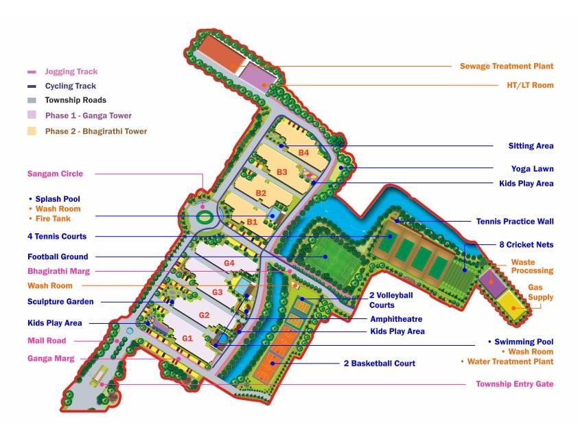 windlass river valley master plan image3