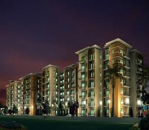 Aman Luxury Apartments Flagship