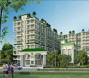 Capital Heights Niranjanpur Flagship