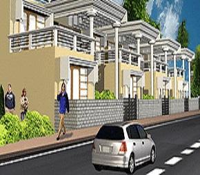 Dun Palm City Villas, Pathribagh, Dehradun