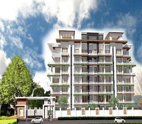 JKG Palm Residency Flagship