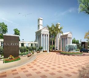 LA City Flagship