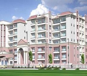Mahalaxmi Madhav Residency Flagship