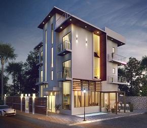 Malhan View Apartments, Jakhan, Dehradun