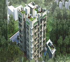Pushpanjali Eminent Heights Flagship