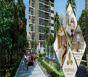 Pushpanjali Upscale Living Flagship