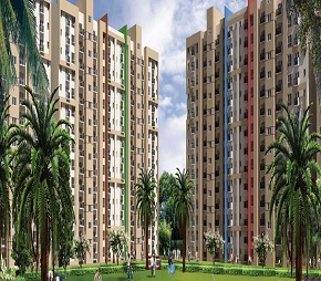 Unitech The Residences Flagship