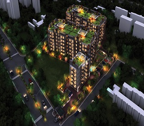 Yash Greens Apartments Flagship