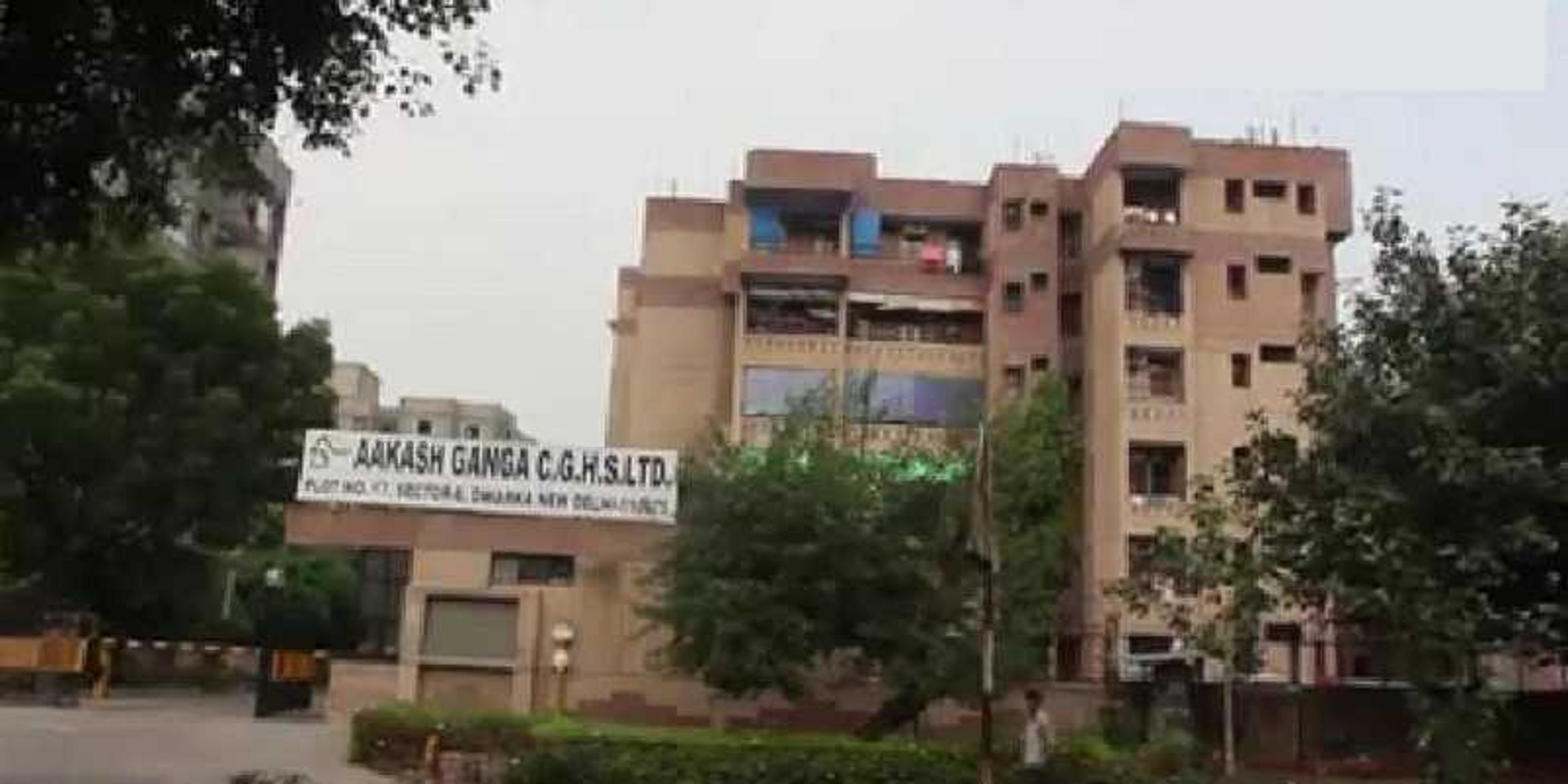 aakash ganga cghs project project large image1