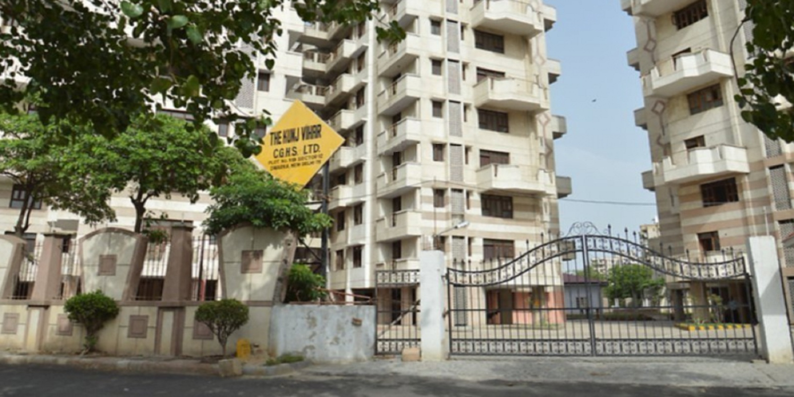 cghs the kunj vihar society project project large image1