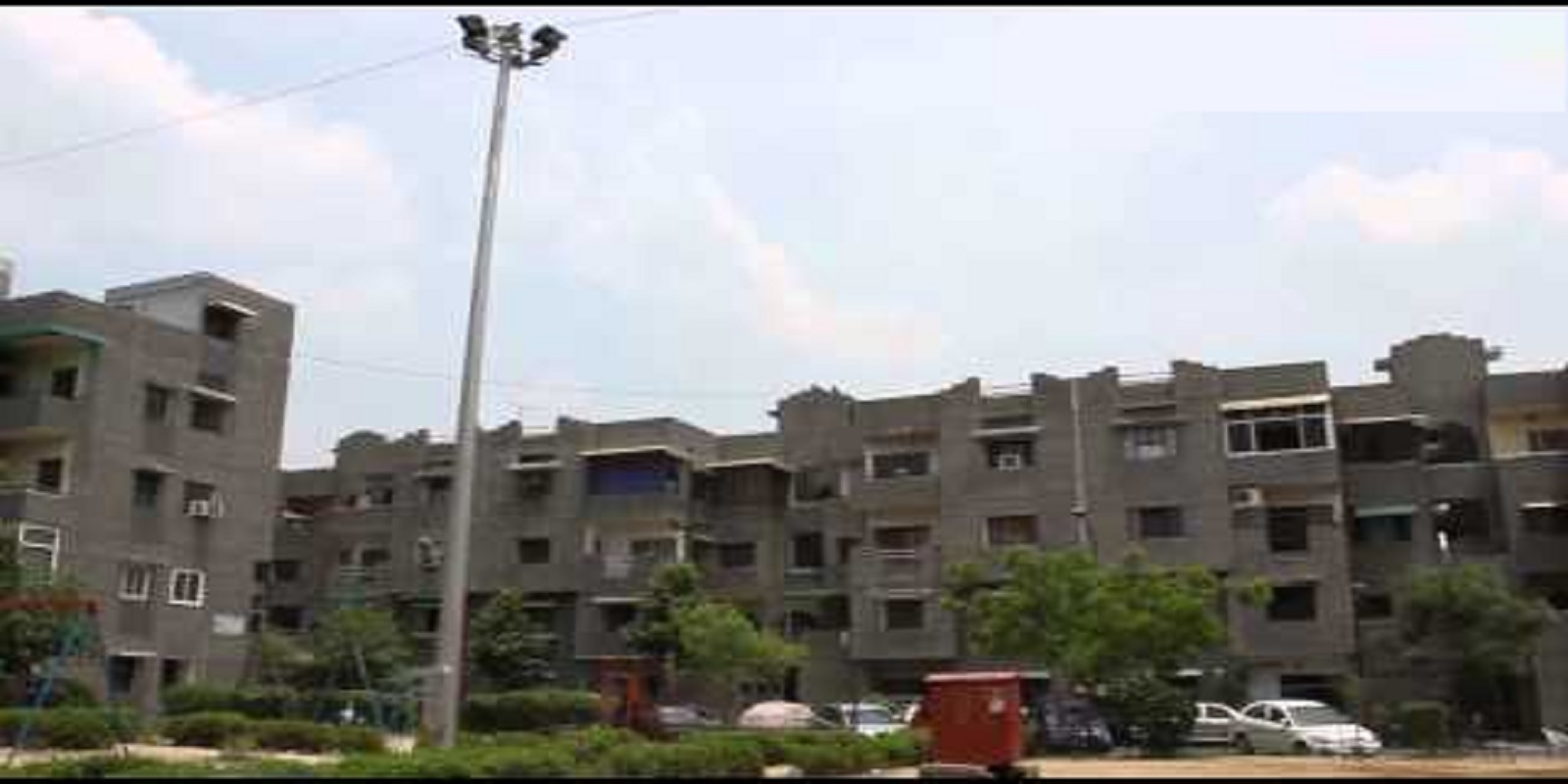 dda shubham apartments project project large image1