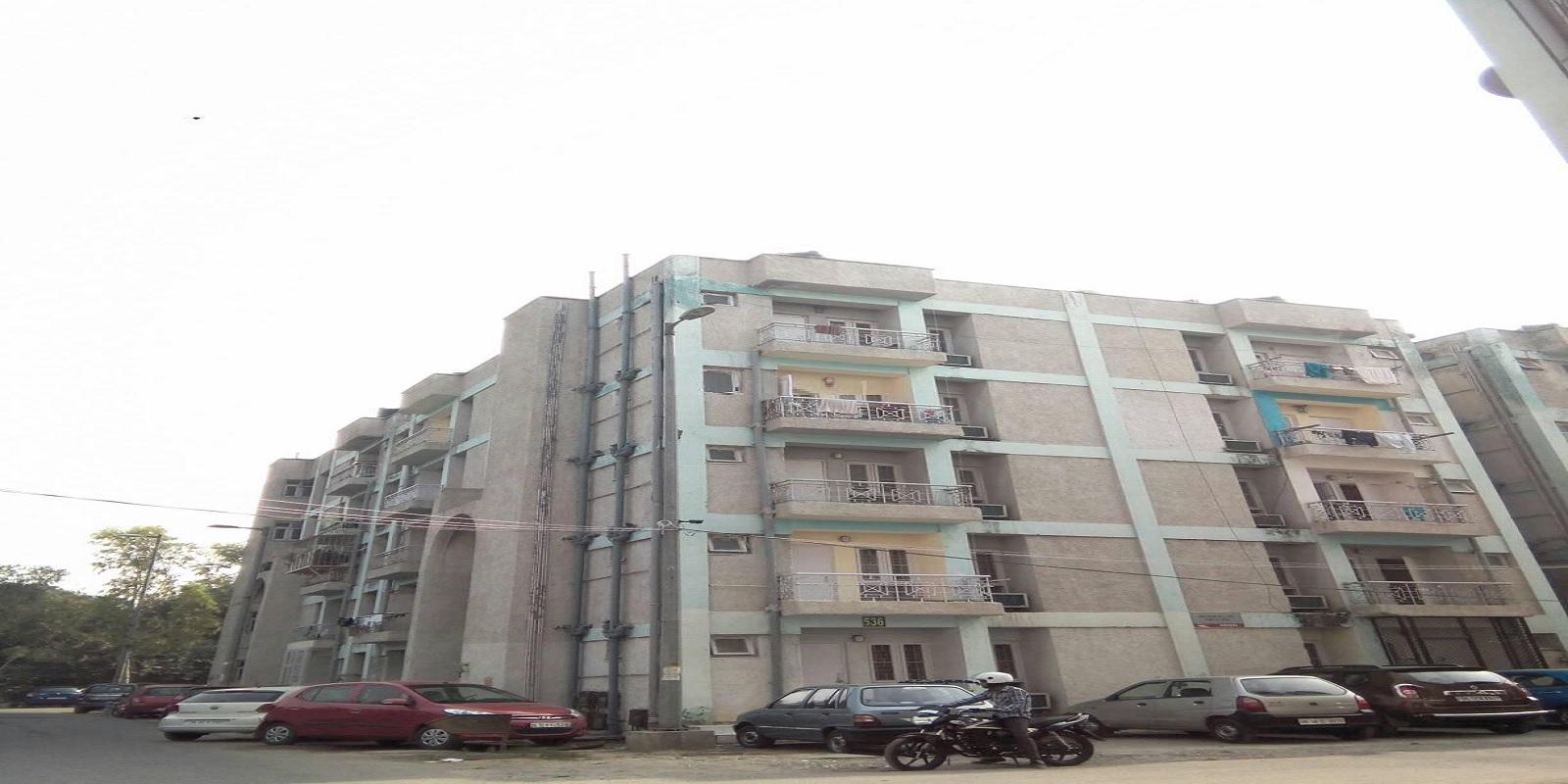 kaveri apartment project project large image1