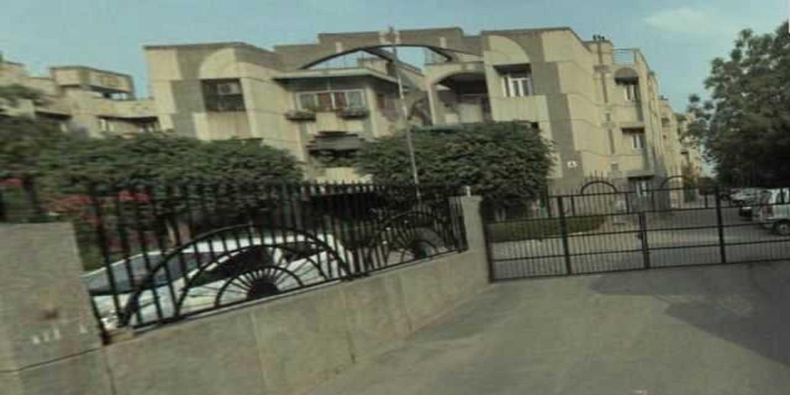 kaveri apartments dwarka project project large image1