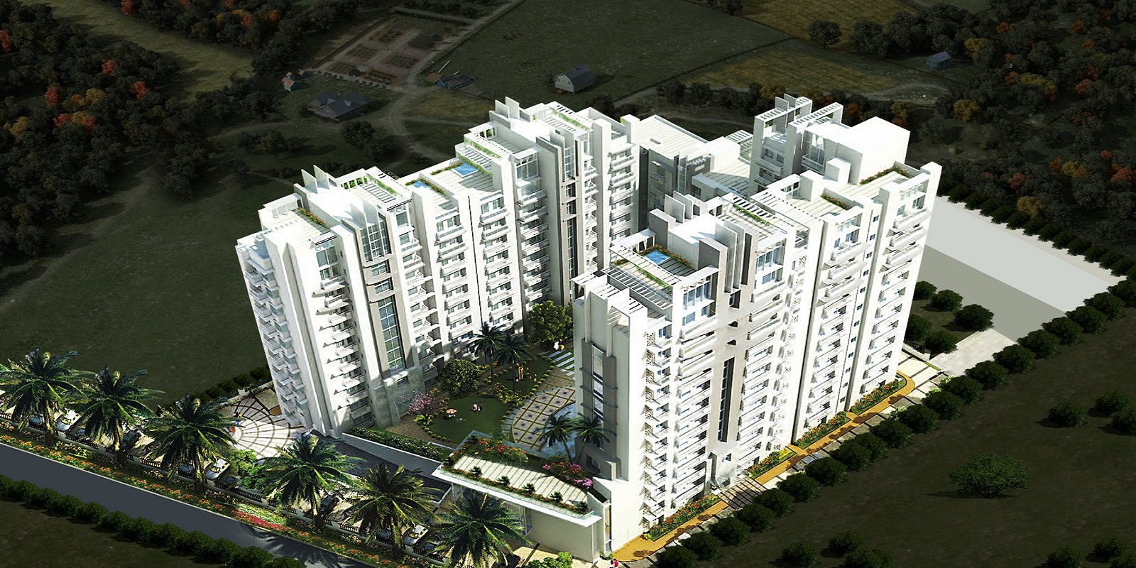parsvnath paramount project large image1