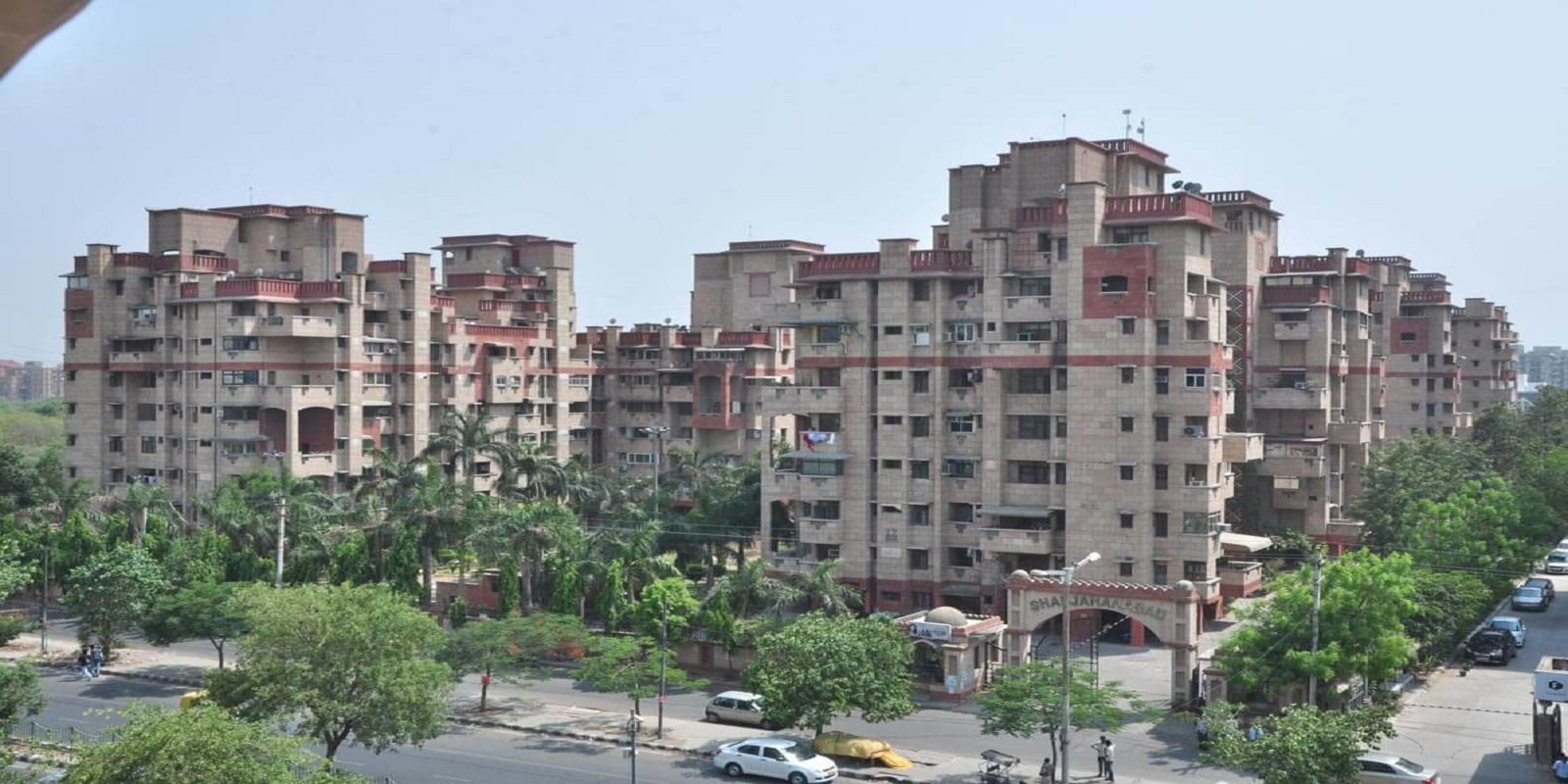 purvanchal shahjahanbad project project large image1