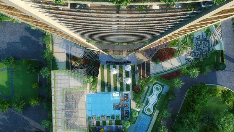 raheja the leela sky villas amenities features5
