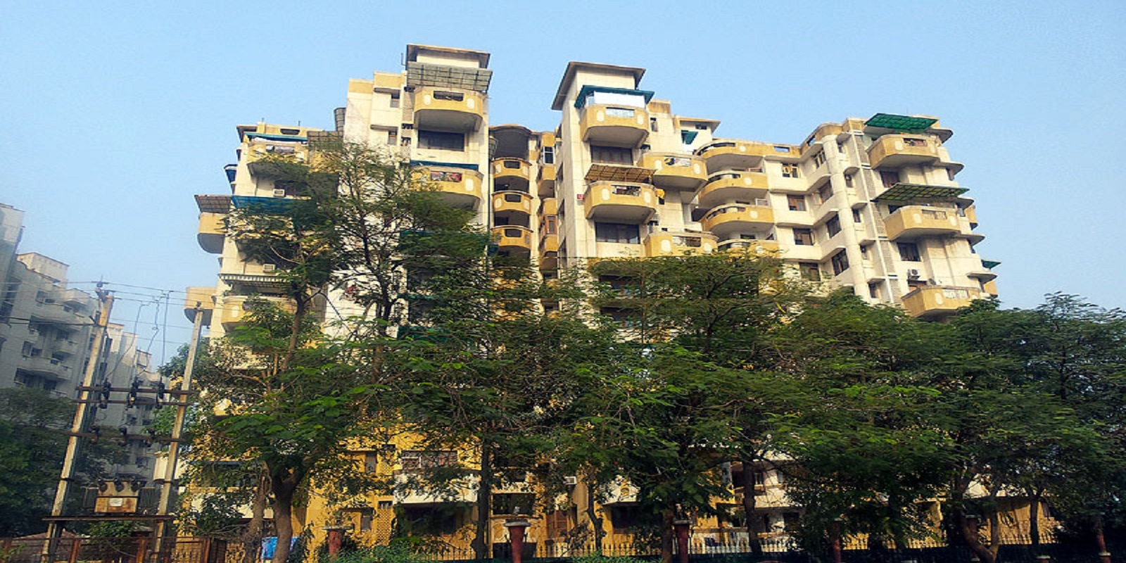 sapna ghar apartments project project large image1