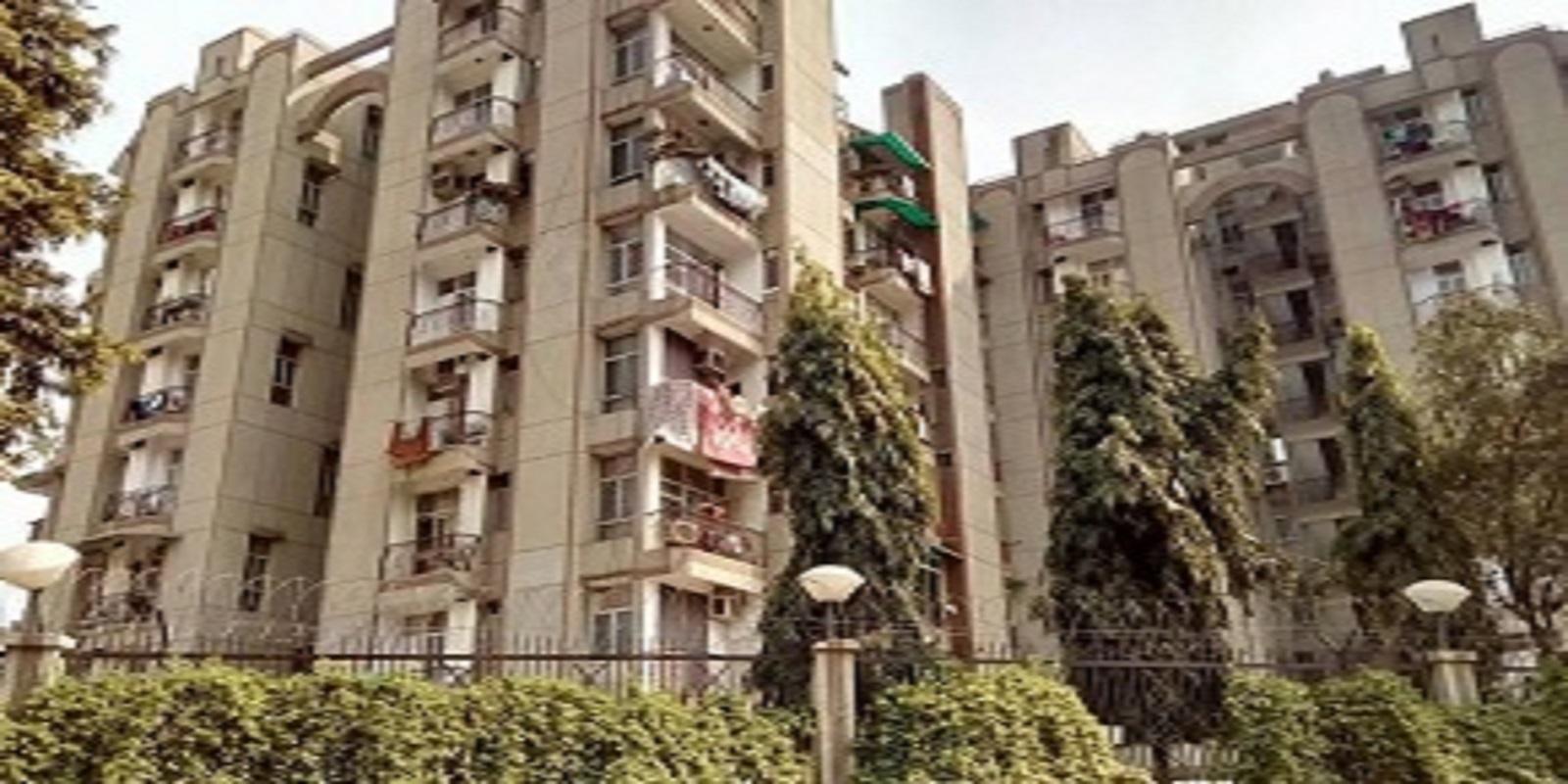 shubham apartments delhi project project large image1