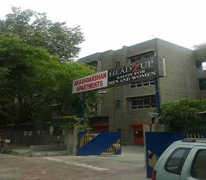 Akashdarshan Apartments Flagship