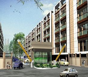 Anant Raj Hauz Khas Apartment Flagship