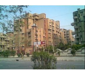 4 BHK + Study Room  Apartment For Rent in Antriksh Godrej Apartments