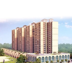 Antriksh New Dwarka Residency Flagship