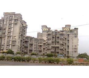 Antriksh Rashi Apartments Flagship