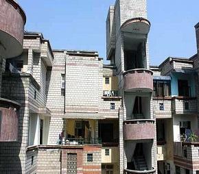 Antriksh Suruchi Apartments Flagship