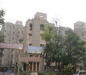 Anusandhan Apartment Flagship