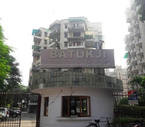 Batukji Apartments CGHS Flagship